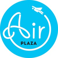 Логотип Батутный Центр Air Plaza