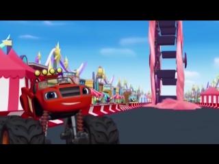 Вспыш и чудо машинки все серии подряд мультфильм для детей
