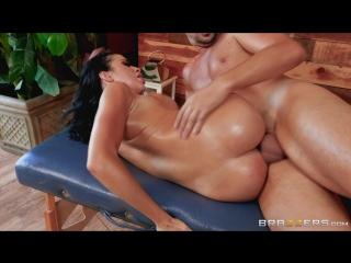 Victoria June (Hard Pressed) [Big Tits, Blowjob (POV), Latina, Massage, 1080p]
