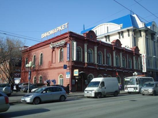 В драке по проспекту Ленина серьезно пострадал молодой парень 35 лет