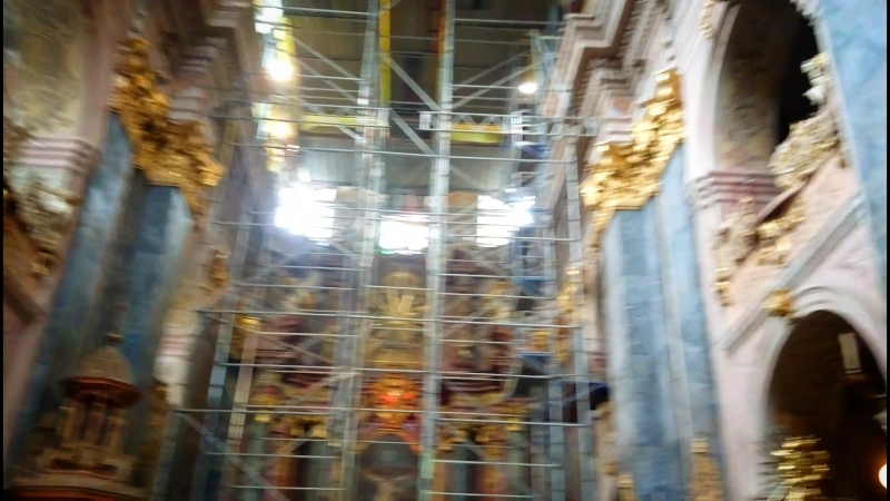 Saints Peter and Paul GarrisonChurch (Former Jesuit Church) Lviv 🇺🇦