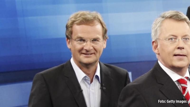 Gesellschaft gespalten – AfD gefördert- Kulturrat empfiehlt ARD-ZDF einjährige Pause von Talkshows