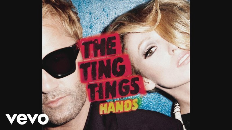 The Ting Tings - Hands (Michael Woods Dub Remix) (Audio)