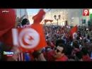 صور حصرية للتاسعة التونسيون يقتحمون الساحة الحمراء في قلب موسكو