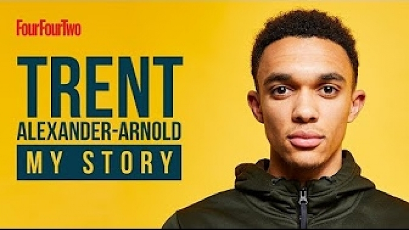 Trent Alexander-Arnold Tells His Amazing Story   Local Lad To Premier League Star