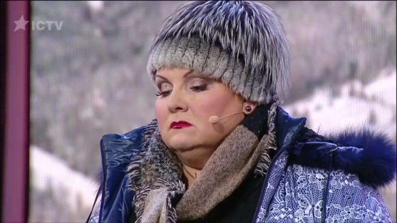 Снегопад в Киеве – Лучшие зимние шутки – Дизель Шоу _ ЮМОР ICTV