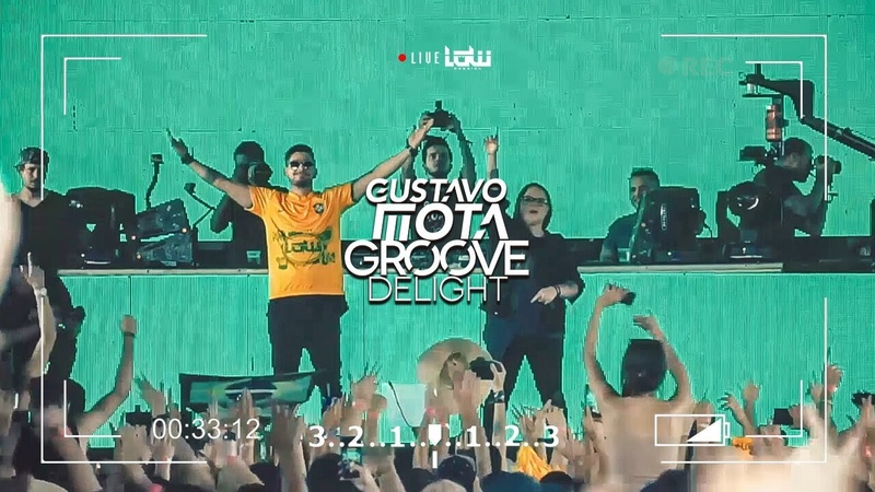 Gustavo Mota b2b Groove Delight (LIVE - Low Session)