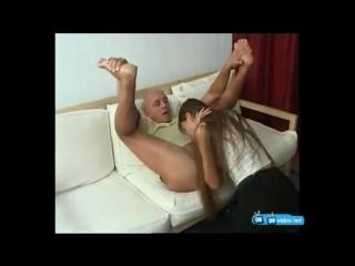 Секс пьяные инцест дочь