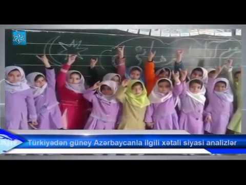 Türkiye neden güney Azerbaycana Tarixi ,Siyasi yanlış bakışları var- Ataxan تورکیه و گونئی آزربایجا