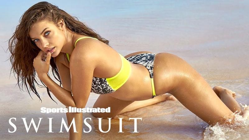 Barbara Palvin, Lais Ribeiro Bahamas Intimates   2018 Compilation   Sports Illustrated Swimsuit