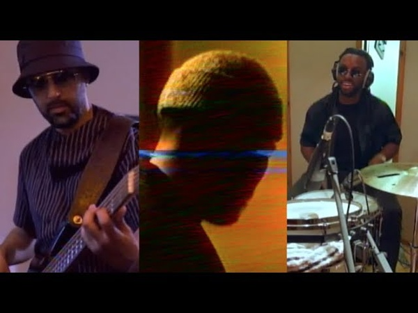 Kamaal Williams Live at Flesh and Bones Studios