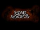 Amon Amarth On A Sea Of Blood cover