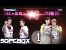 Озвучка SOFTBOX Чемпионат по легкой атлетике среди айдолов 2018 эпизод 01