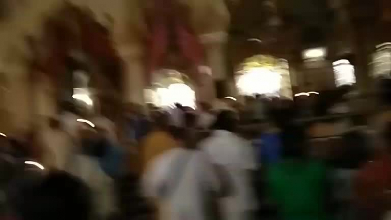 Кришна Баларама мандир