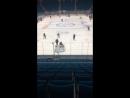 хоккеей