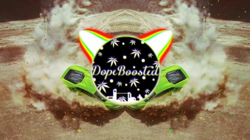Boeboe - Drift (Bass Boosted)