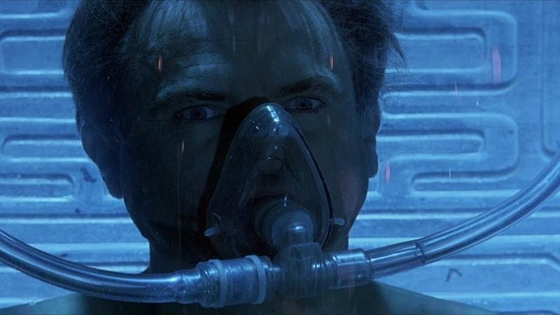 Ukryty wymiar (1997) - cały film full HD 1080p - polski lektor