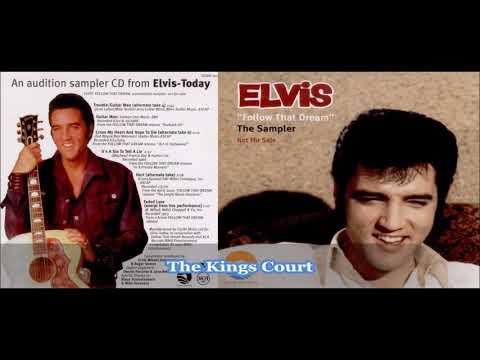 Elvis Presley - FTD The Sampler