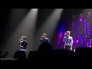 160214 텐데 Tende SM Rookies Show in Bangkok