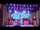 Балканский танец