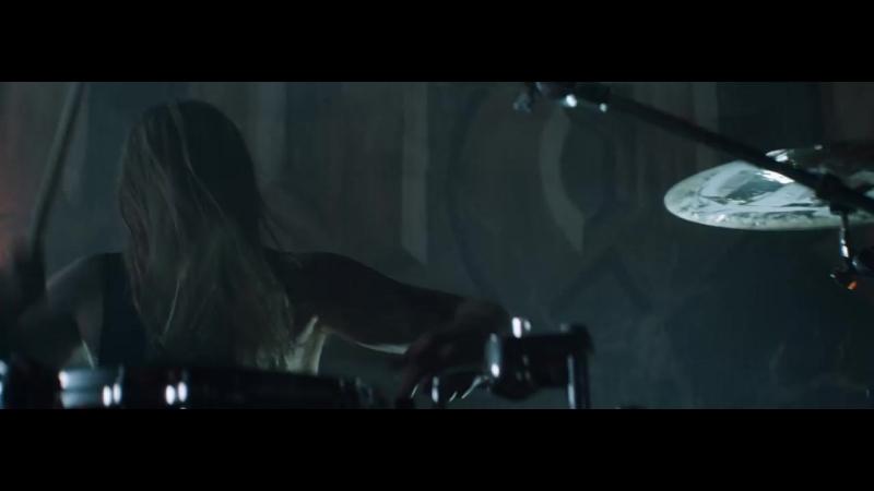 SABATON - Primo Victoria (OFFICIAL MUSIC VIDEO) World of Tanks.