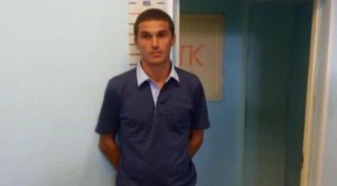 Гражданин Израиля задержан по подозрению в сутенерстве и работорговле