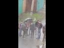 Студенты МГСТ обкуриваются (Междуреченск)