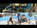 180119 DJs Johnny Jaehyun (NCT) @ NCTs night night Radio Cut