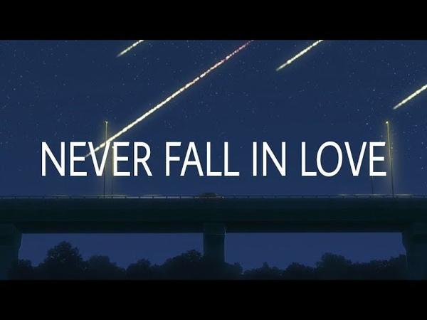 Jack Antonoff MØ - Never Fall in love