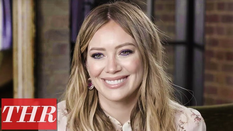 Hilary Duff: 'Lizzie McGuire Movie' 15th Anniversary | A Look Back | THR