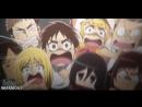 「 Attack on Titan 」