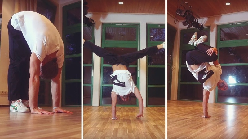 Лучшие упражнения для эйр твист (air twist) — брейк данс школа
