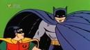 The Pug Calls Batman (Batman 1966)