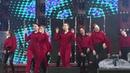 Школа Танца Danger Electro Red Lipstick One Minute Man День города Перми 2018