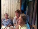 деревенские посиделки 2011