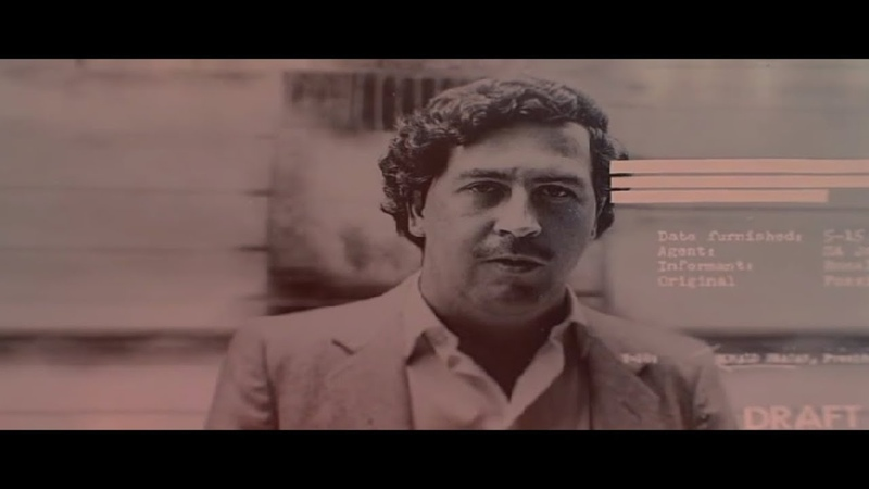 Meek Mill - Pablo Escobar (Music Video)