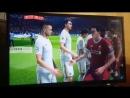 Лига Чемпионов на Энфилде в FIFA 19.