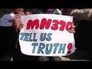 Malaysia Airlines Flug MH 370- Absturzermittler - Selbstmord wohl Ursache für Absturz