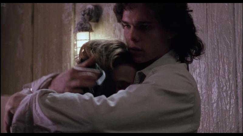 Капля / Сгусток / The Blob. 1988. 720p. Перевод Павел Прямостанов. VHS