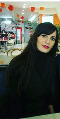 Марина Закарян