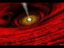 Космос наизнанку Сверхмассивные черные дыры Discovery HD 1080
