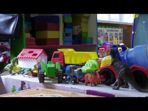 Закрытие детского сада Теремок в Любытино