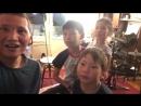 Amigos Band шлёт поздравления для Николая Чергинца 💥