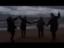 Танцующие волны Стихийная кульминация на Финском заливе
