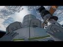 Home A VR Spacewalk Trailer Oculus Rift