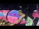 Katy Perry - Teenage Dream, Hot N Cold, Last Friday Night, I Kissed A Girl (Witness: The Tour)