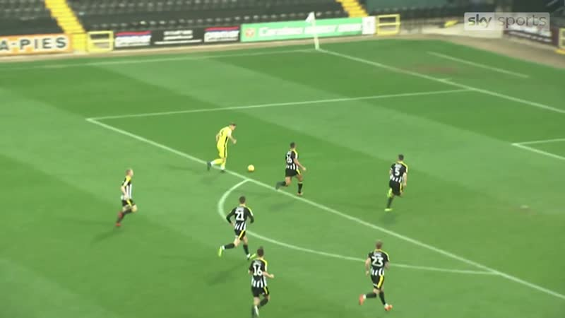 [1920x1080] Notts County 0-3 Cheltenham