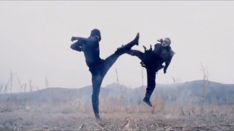 Смертельная битва: Наследие II - Саб Зиро против Скорпиона