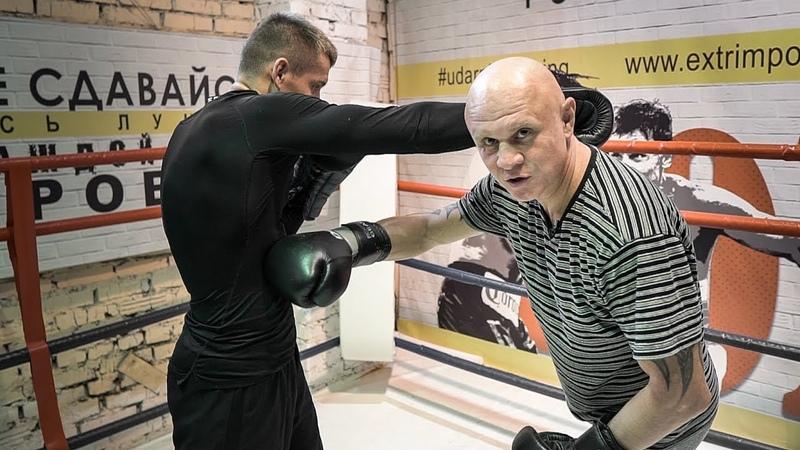 Как пробить печень с одного удара Самый жесткий нокаут в боксе