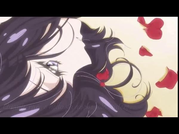 Hotaru x Chibiusa | SATURN - Sleeping at Last (Traduzione)